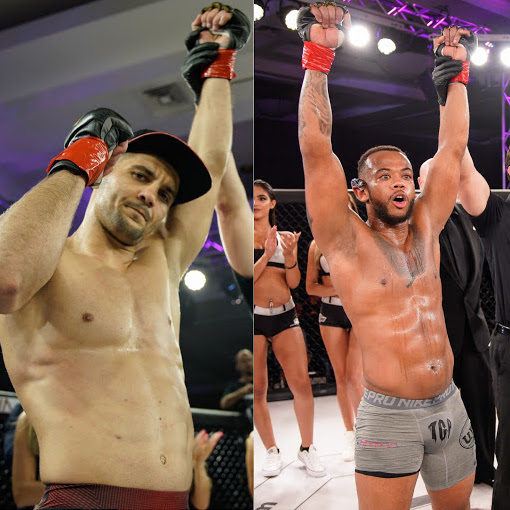 Khashakyan-Bryant Battle For Vacant LXF Title